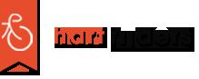 Hartrijders logo
