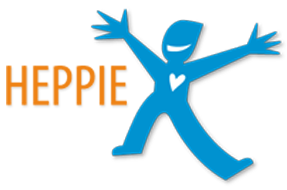 Hotel Heppie logo